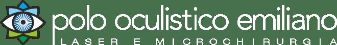 Logo Polo Oculistico Emiliano